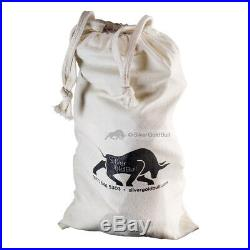 $100 Face Value Bag of Canadian Circulation 80% Pure Silver Coins