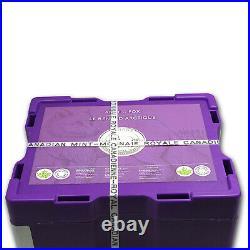 2014 Canada 300-Coin 1.5 oz Silver $8 Arctic Fox (Sealed Box) SKU #81897