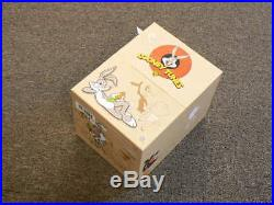 2015 Canada Looney Tunes 8 Coin Set Silver 99.99% with Storage Box #2501