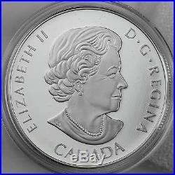 2016 $20 DC Comics Originals WONDER WOMAN, 99.99% Pure Silver Color Proof Coin