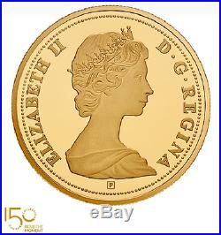 2017 Commemorative 7 Coin Proof Set, 1967 Centennial Design, Silver/gold, No Tax