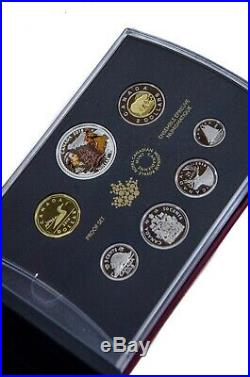 2018 240 Anniversary of Captain Cook Nootka Sound Silver Dollar Coin Proof Set