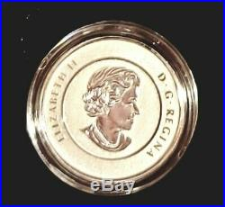 Canada 20-coin $20 / $25 Silver Collection Set with COAs & Case